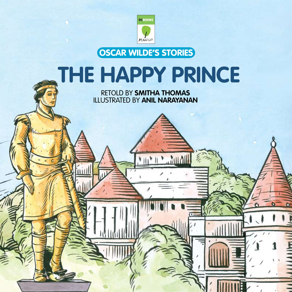 "the happy prince thesis ""the happy prince"" by oscar wilde in 'the happy prince', for example type of paper: thesis/dissertation chapter."